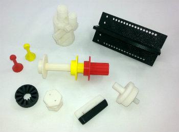 3D Printing, Asheville Thermoform Plastics, Asheville, NC