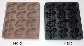 Tooling and Molds, Asheville Thermoform Plastics